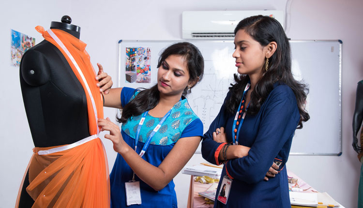 Best Fashion Design Training Institute In Chennai Bangalore Kerala